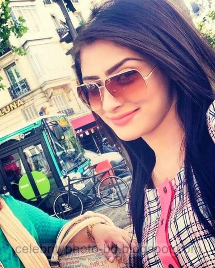 Mehazabien Chowdhury BD Actress & Model 3
