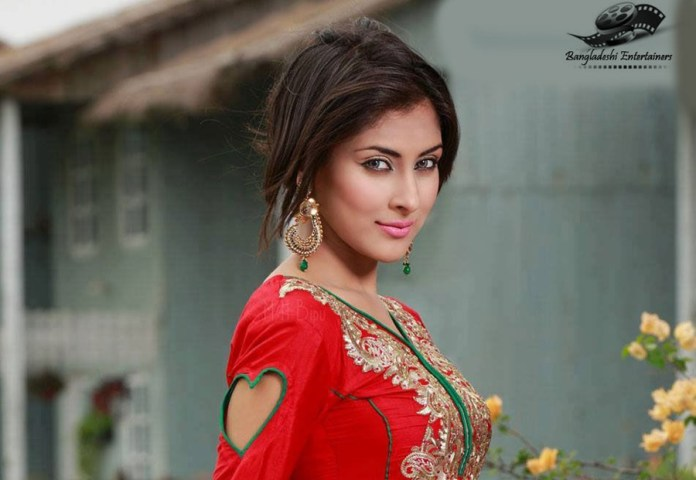Mehazabien Chowdhury BD Actress & Model 15