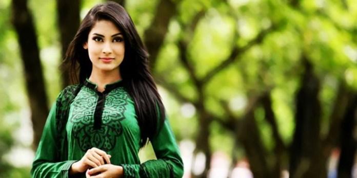 Mehazabien Chowdhury BD Actress & Model 8
