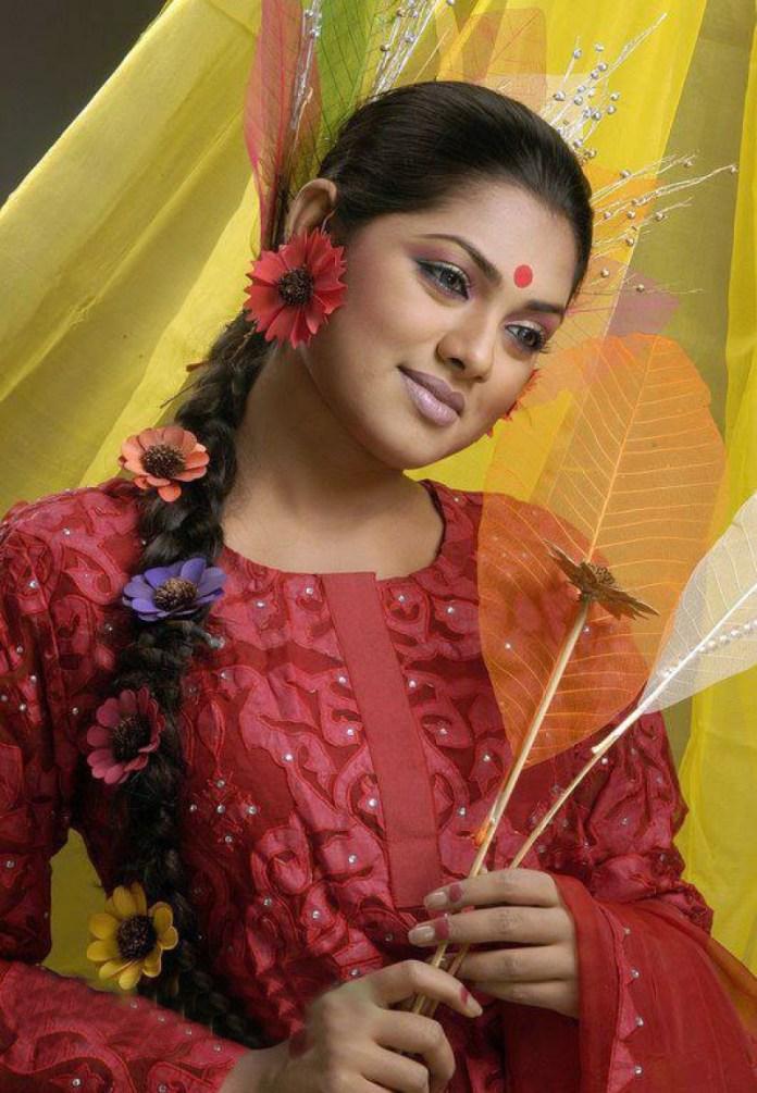 Nusrat Imrose Tisha Bangladeshi Model & Actress 10