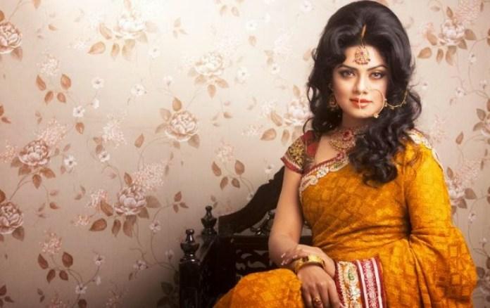 Nusrat Imrose Tisha Bangladeshi Model & Actress 14