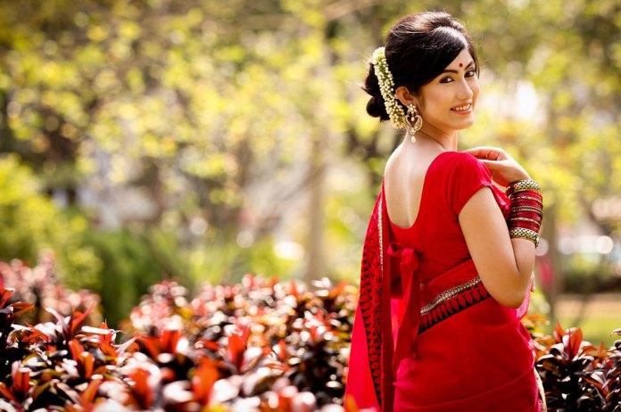 Safa Kabir Bangladeshi Model Actress Biography and Pictures 1