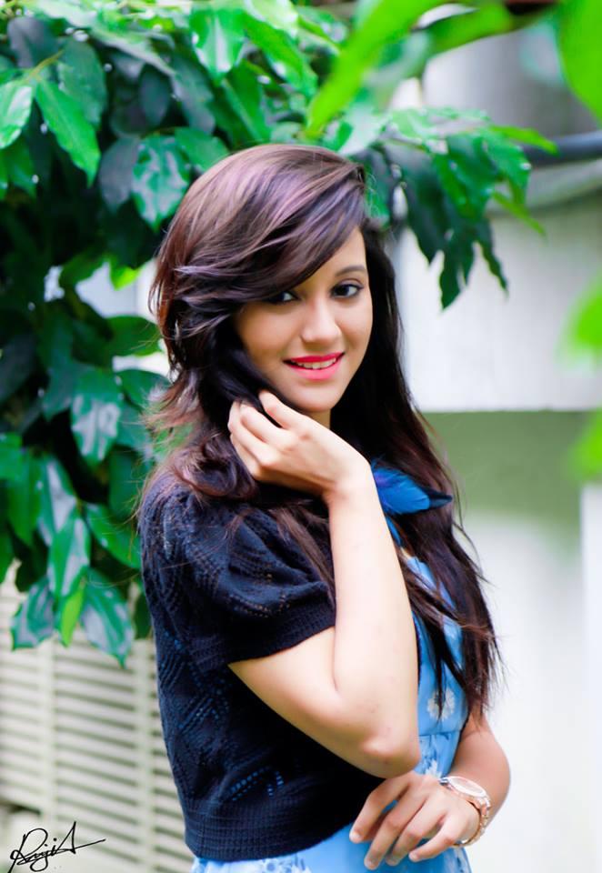 Sabila Nur, Bangladeshi Model & Actress, Images and Short Bio 9