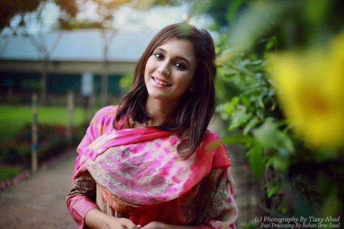 Sabila Nur, Bangladeshi Model & Actress, Images and Short Bio 5