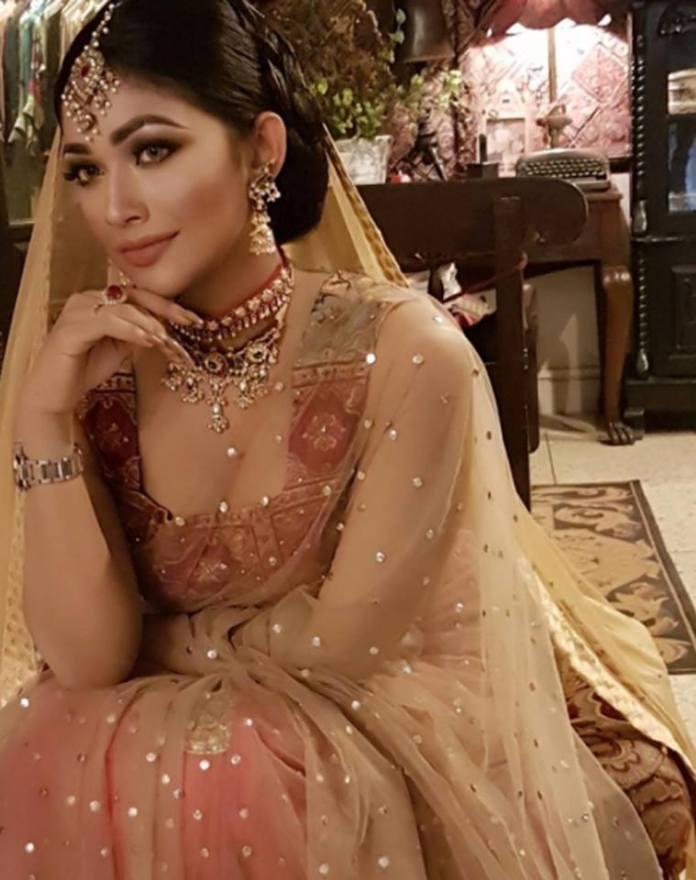 Peya Bipasha BD Model Actress, Bio & Images 11
