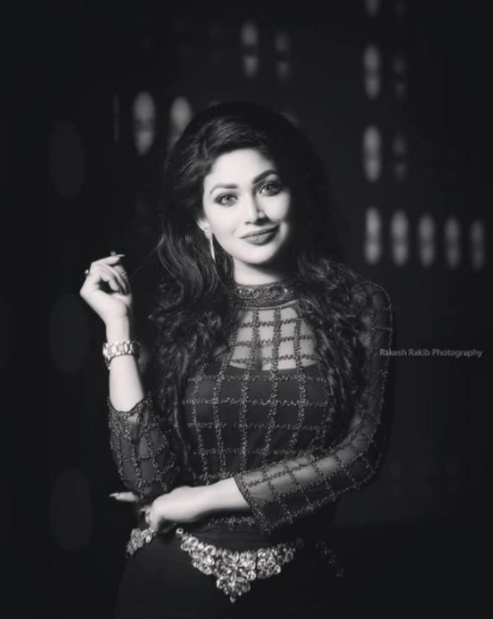 Peya Bipasha BD Model Actress, Bio & Images 14