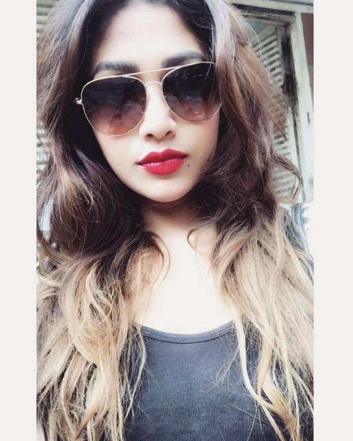 Peya Bipasha BD Model Actress, Bio & Images 3