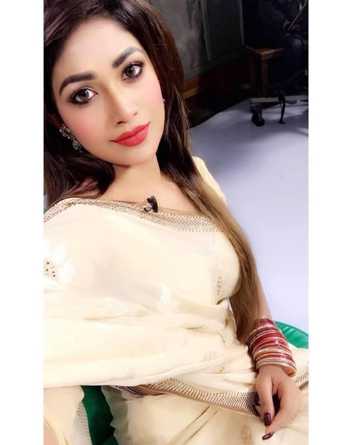 Peya Bipasha BD Model Actress, Bio & Images 4