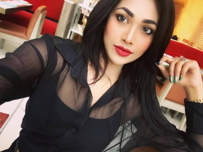 Peya Bipasha BD Model Actress, Bio & Images 9