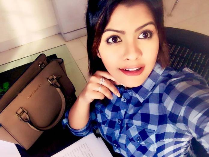 Tasnuva Elvin Latest Images and Short Biography 11