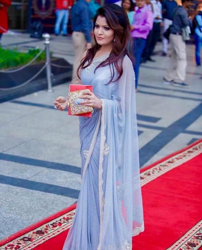 Tasnuva Elvin Latest Images and Short Biography 14