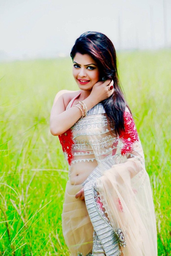 Tasnuva Elvin Latest Images and Short Biography 3