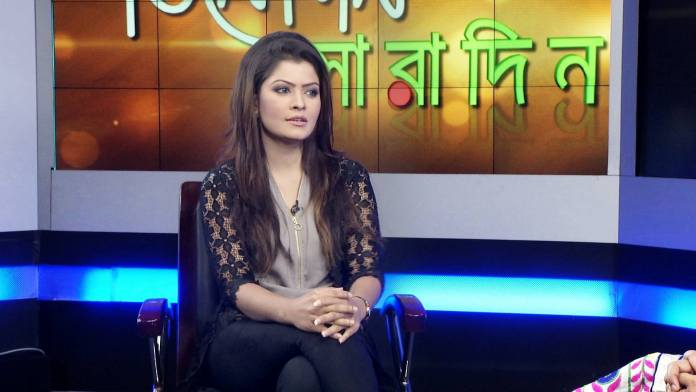 Tasnuva Elvin Latest Images and Short Biography 8