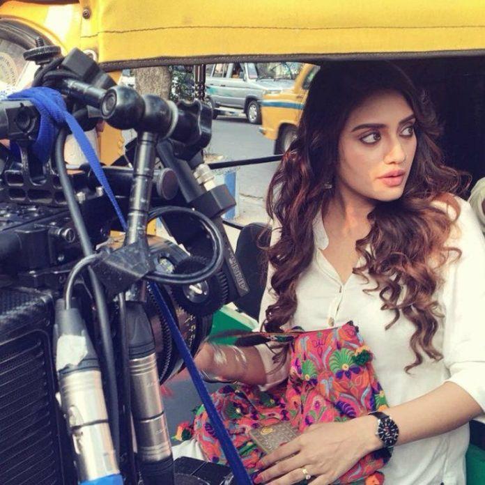 Nusrat Jahan - Kolkata Film Actress Bio & Best Images 13