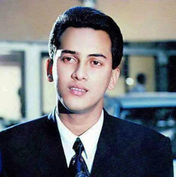 Salman Shah Short Biography 8