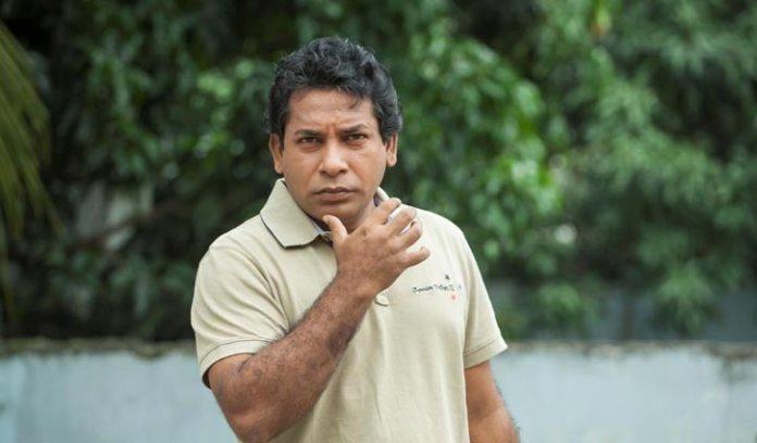 Bangladeshi Actor Mosharraf Karim's Short Biography & Best Images 1