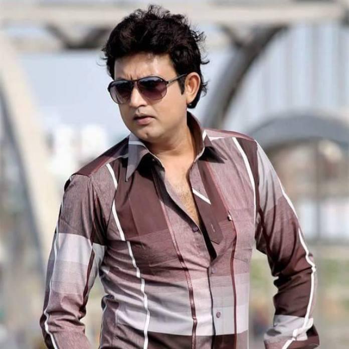 Bangladeshi Actor Amin Khan Short Biography & Pictures 3