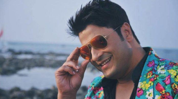 Bangladeshi Actor Ferdous Ahmed Short Biography & Pictures 4