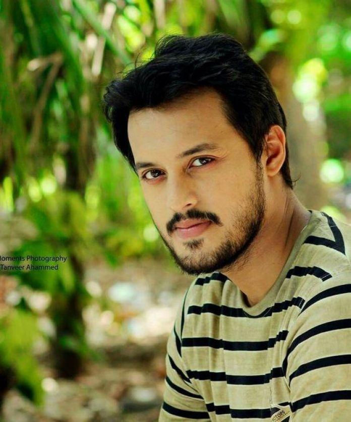 Bangladeshi Actor Irfan Sazzad Short Biography & Pictures 10