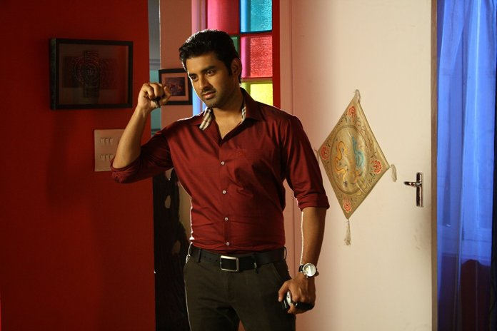 Indian Film Actor Ankush Hazra  Short biography & Pictures 5