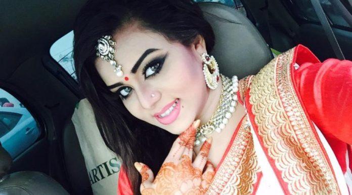 Bangladeshi Model & Actress Lamia Mimo Full Biography & Pictures 5
