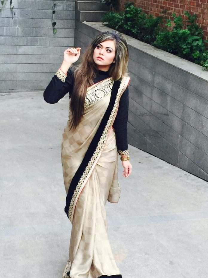 Bangladeshi Model & Actress Lamia Mimo Full Biography & Pictures 6