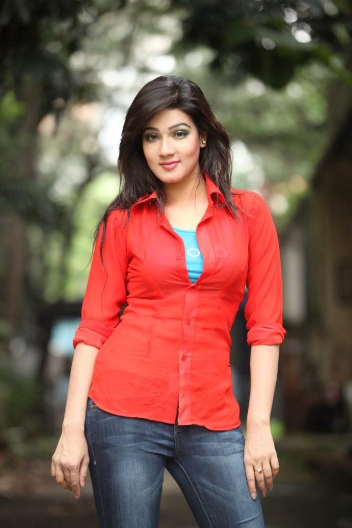 Mahiya Mahi Bangladeshi Actress Full Biography & Pictures 13