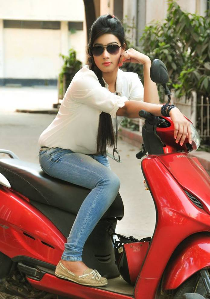 Mahiya Mahi Bangladeshi Actress Full Biography & Pictures 1