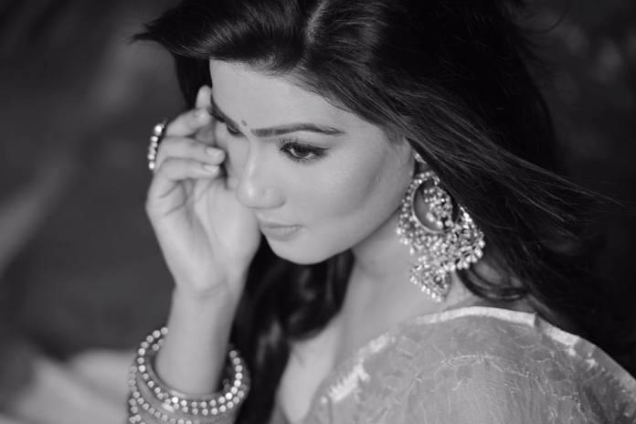 Mahiya Mahi Bangladeshi Actress Full Biography & Pictures 2