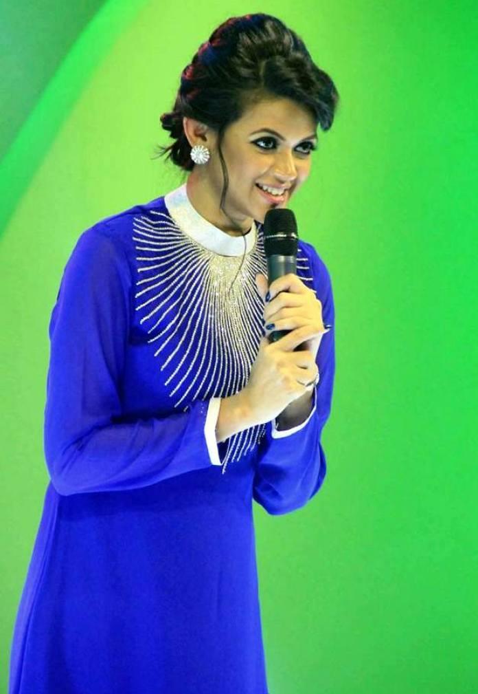 Masuma Rahman Nabila Bangladeshi Actress Short Biography & Pictures 1
