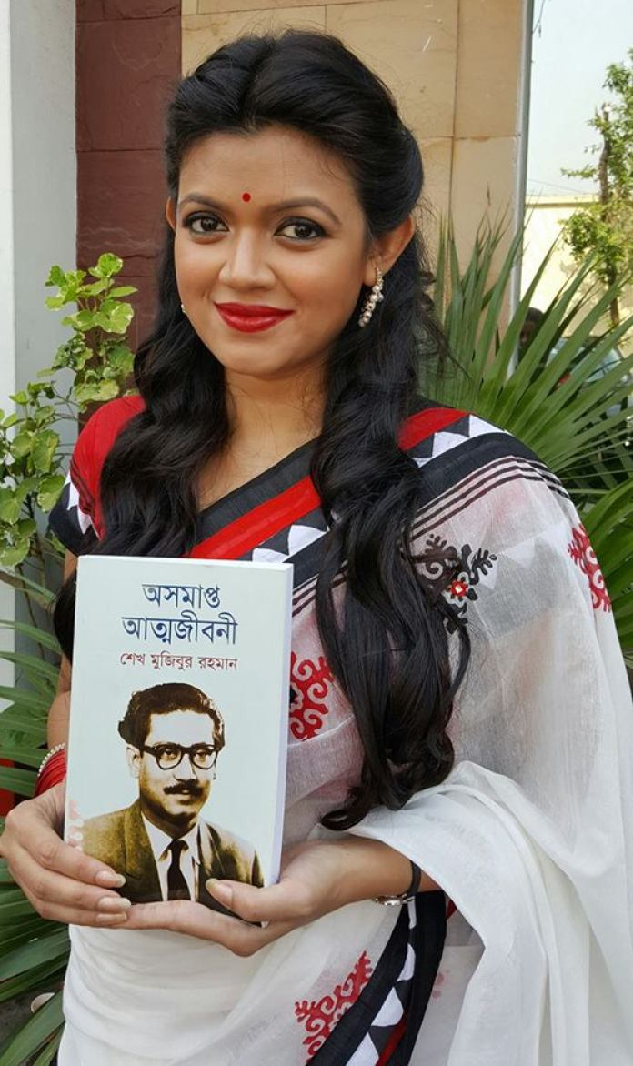 Masuma Rahman Nabila Bangladeshi Actress Short Biography & Pictures 7