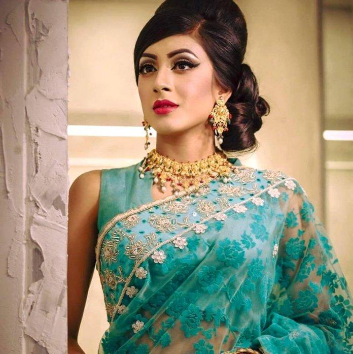 Bangladeshi Actress Neelanjona Neela Short Biography & Pictures 1