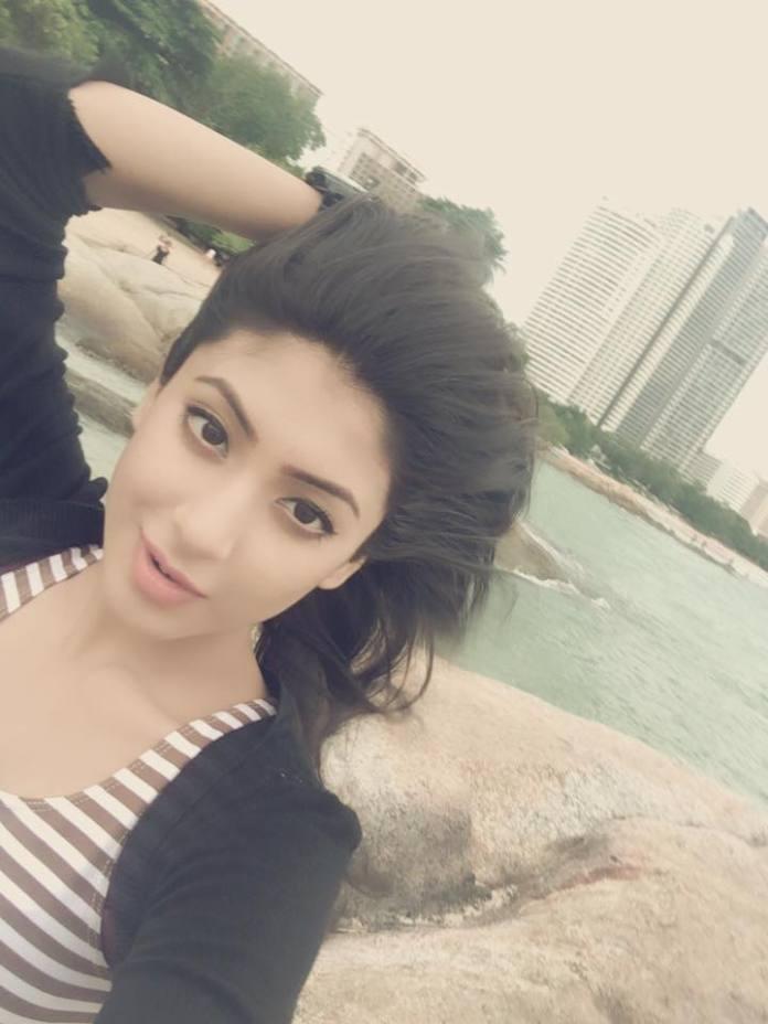 Bangladeshi Actress Neelanjona Neela Short Biography & Pictures 10