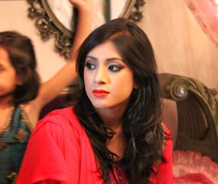 Bangladeshi Actress Neelanjona Neela Short Biography & Pictures 3