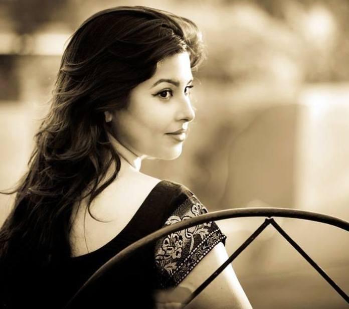 Bangladeshi Actress Nowrin Jahan Khan Jenny Short Biography & Pictures 8
