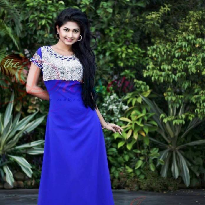 Bangladeshi Actress Orchita Sporshia Short Biography & Pictures 10
