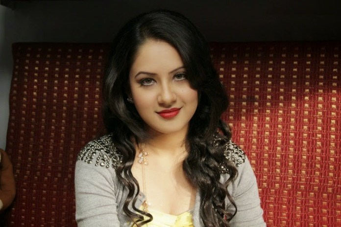 Bengali Actresses Pooja Bose Short Biography & Pictures 1