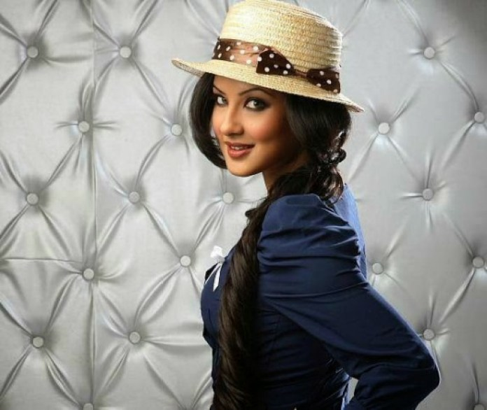 Bengali Actresses Pooja Bose Short Biography & Pictures 14