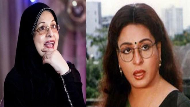 Shabana BD Actress 1