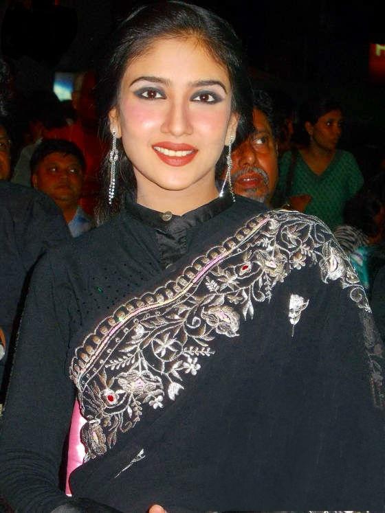 Debolina Dutta Indian Film & TV Actress Latest Images 7