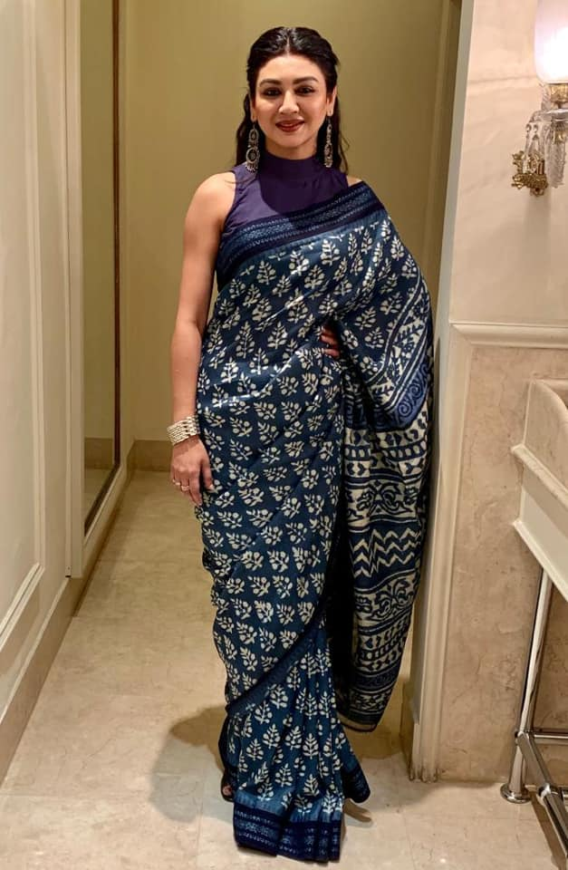 Bengali Actress Jaya Ahsan Best Images 17