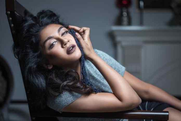 Bengali Actress Jaya Ahsan Best Images 34