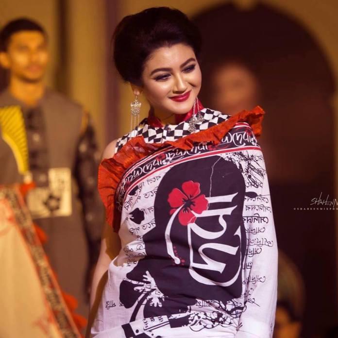 Bengali Actress Jaya Ahsan Best Images 4