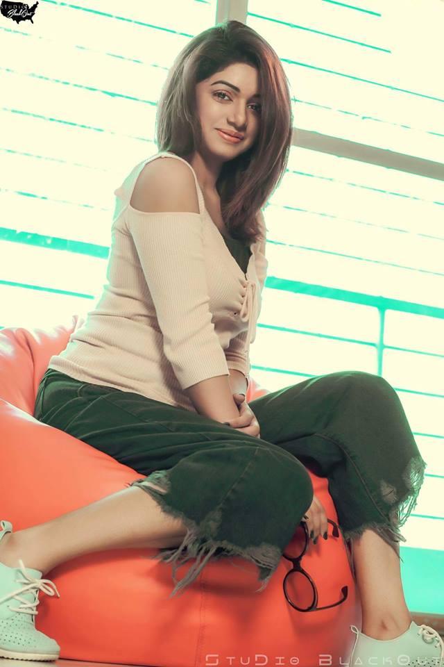Sohana Saba Bangladeshi Actress & Model Images & Short Bio 11