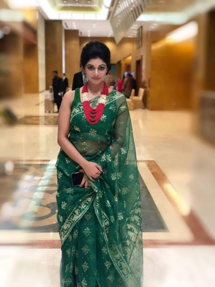 Sohana Saba Bangladeshi Actress & Model Images & Short Bio 33