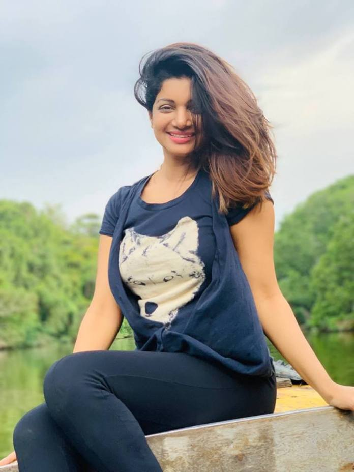 Sohana Saba Bangladeshi Actress & Model Images & Short Bio 35