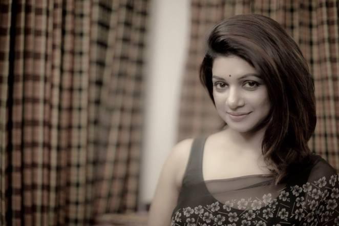 Sohana Saba Bangladeshi Actress & Model Images & Short Bio 9