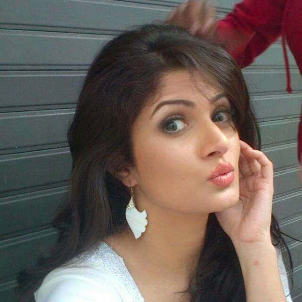 Srabanti Chatterjee Latest Photos 28