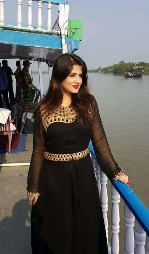 Srabanti Chatterjee Latest Photos 29
