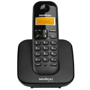 TS 3110 - Telefone sem fio digital
